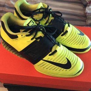 Nike Romaleo 3